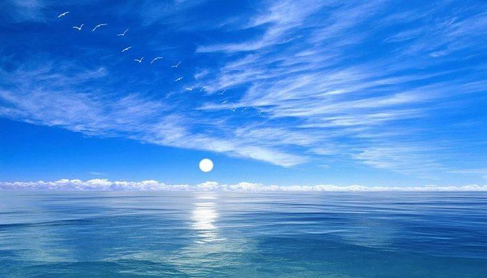 Mơ thấy đại dương đánh đề con gì?