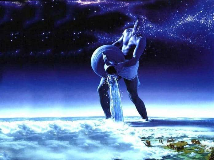 Tình yêu nữ Bảo Bình – nam Thiên Bình: Lý trí quá khiến tình cảm dễ phai theo gió bay