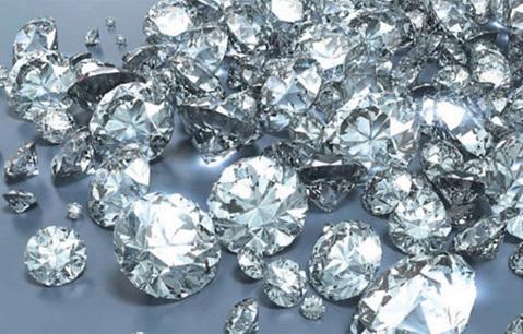 Giải đáp giấc mơ thấy kim cương – Điểm báo con số may mắn