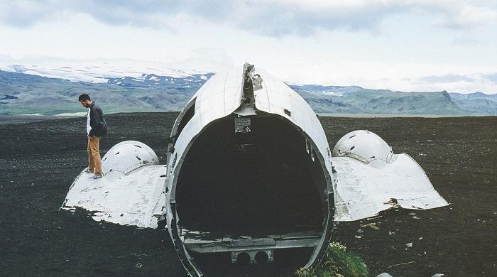 Mơ thấy tai nạn máy bay chơi con gì?