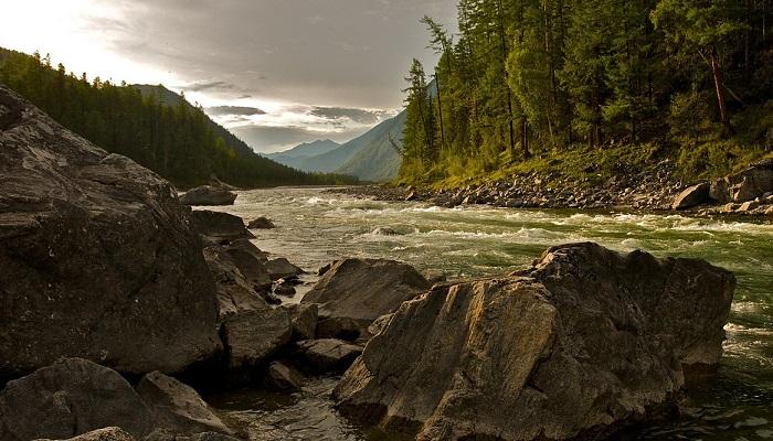 Thông điệp xổ số quan trọng từ giấc mơ thấy những dòng sông