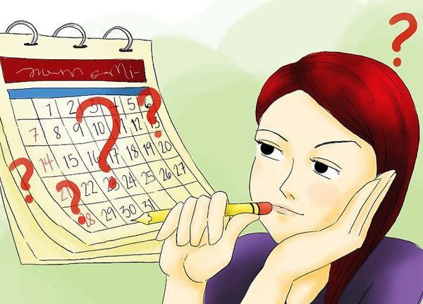 Mơ thấy giai đoạn hành kinh là điềm báo tốt lành hay xui xẻo?