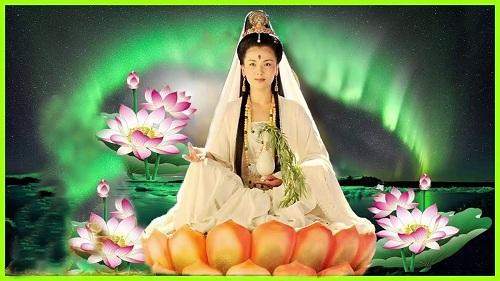 Nằm mơ thấy Phật Quan Âm đánh con gì, có điềm báo gì?